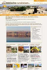 Homepage Project Jona