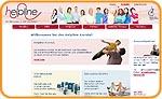 Homepage Helpline Korntal